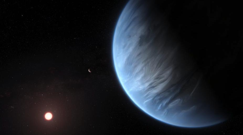 Yeni Bir Uydumuz Olmasına Sebep Olacak Gök Cismi